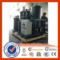 Vacuum Turbine Oil Fitlering System, Turbine Oil Purifier TY-100