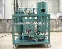 Series TY Turbine Oil Purifier, Oil Filtration