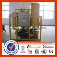 Sell Vacuum Turbine Oil Purifier, Turbine Oil Demulsification Machine