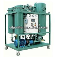 Turbie Oil Purifying/ Oil Filtering Plant