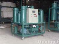 Turbine Oil Processing Oil Refiner Oil Cleaning Equipment