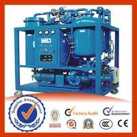 Gas Turbine Oil Purifier,High Vacuum Turbine Oil Purification unit