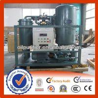 Supply Vacuum Turbine Oil Purifier, Used Turbine Oil Demulsification Machine