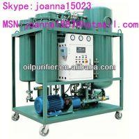 Turbine Oil Purifier/ Oil Purification/ Oil Filtration Machine