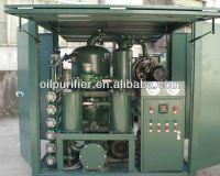 Turbine Oil Purification, Vacuum Oil Filtration, Oil Treatment Plant