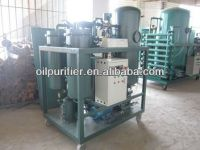 Supply Turbine Oil Purifier, Vacuum Turbine Oil Dehydration Plant