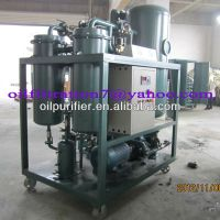 Zhongneng Oil Purifiers/Oil Purifications for emulsified turbine oil