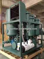 ZN Automation Turbine Oil Purifier Series TY-P/Turbine Oil Conditioner