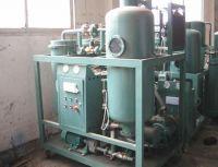 Turbine Oil Filtering Oil Refinery Oil Processing Unit
