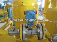 Lube Turbine Oil Filtration Unit