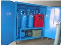 Turbine Oil Purifier, Oil Reconditioning, Oil Porocessor