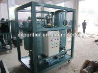 Turbine Oil Purifier,Turbine Lube Oil Polishing Unit