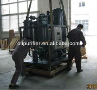 Sell Vacuum Turbine Oil Purifier, Used Turbine Oil Water Separation, Ship oil Demulsification