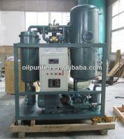 Supply Turbine Oil Purifier, Ship Oil Water Separator, Oil Demulsification Plant