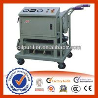TYB-100 Fuel oil purification/ filtration/purifier