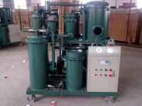 High Effective Lubricating Oil Purifier Series TYA
