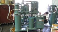 Lube Oil Recycling/Lubricating Oil Filtration/Lubricant Purifier/Oil Purification/Oil Regeneration