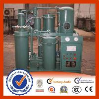 Lubricating Oil Purifier Oil Purification Oil Recycle System