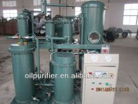 Lube Oil Filtration Unit, Hydraulic Oil Purifier and Oil Reclamation System