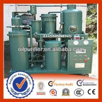 TYA-100 lubricate oil purification/purifier