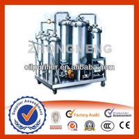 fire-resistant recycling filtration-TYA-I-100