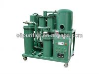 Lube Hydraulic Oil Treatment, Oil Filtering