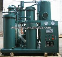 600 Liters/Hour Hydraulic Oil Filtration Unit