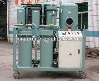 Vacuum Lube Oil Purifier