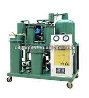 TYA Series Vacuum Lubricating Oil Filtration Unit