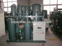 Heat Transfer Oil Purifier/Thermal Oil Purification