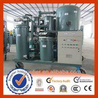Zhongneng TYA lubrication oil purifier (oil filtration, oil purification, oil recycling, oil treatment) machine TYA-500