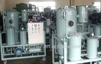Used Lube Oil Recycling/Lube Oil Filtration/Lubricating Oil Purifier/Lubricant Purification/Lubricant Oil Regeneration System