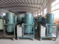 Reliable Vacuum Lube Oil Purifier/ Lubricating Oil Purification