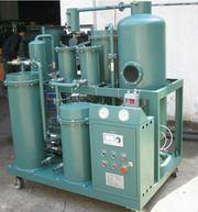 Automotive Lubricating oil purification plant hydraulic oil vacuum dehydration gear oil renewable Plant