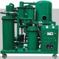 TYA lubricating oil purifier (oil filtration, oil purification, oil recycling, oil treatment) machine TYA-300