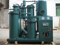 Lubricating Oil Cleaning System Lubricating Oil Purifier Oil Processing Machine