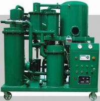 HIGH VACUUM USED LUBE OIL TREATMENT SYSTEM, OIL PURIFICATION MACHINE