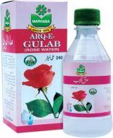 Marhaba Rose Water