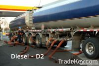 Diesel D2