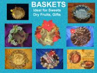 Gifting Boxes Trays and handicraft for wedding and corporate gifting