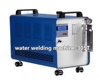 water welding machine-305T with 300 liter/ hour ( 2016 newly)