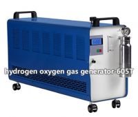 hydrogen oxygen gas generator-605T with 600 liter/hour hho gases output ( 2016 newly)