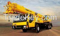 Truck Crane QY30K5-I