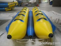 Inflatable Banana Boat (Inflatable Kayak)