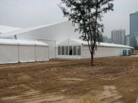 Tents & Temporary Roofings