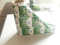 Chinese yogurt jelly juice cup lidding film roll