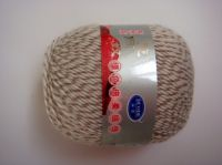knitting wool yarn