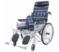 JARY Manual Wheelchair (With Table)