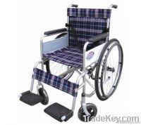 Chekerz Manual Wheelchair