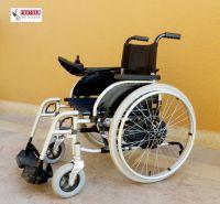 Ultra Light Electric Wheelchair